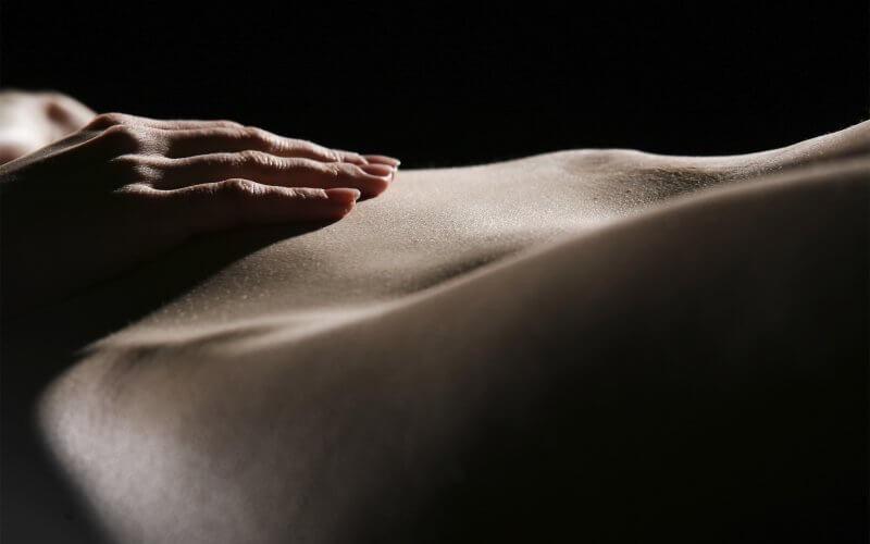 La pelle risente dell'astinenza da sesso o autoerotismo!
